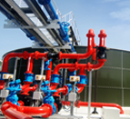 Waste Water Treatment Solutions Dubai, UAE